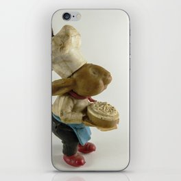 Let's have cake iPhone Skin