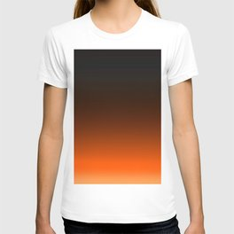 Ombre Sunset T-shirt