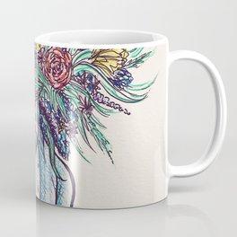 In bloom Coffee Mug