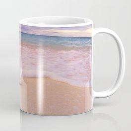 Shell Beach Coffee Mug