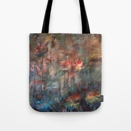 At the Fen Tote Bag