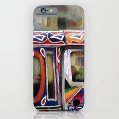The Magic Bus iPhone 6s Slim Case