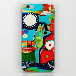 Mexican Love iPhone Skin