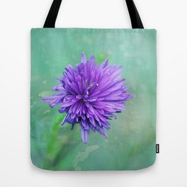 Fantasy Garden - Lilac Beauty Tote Bag