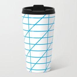 The Calligrapher Travel Mug