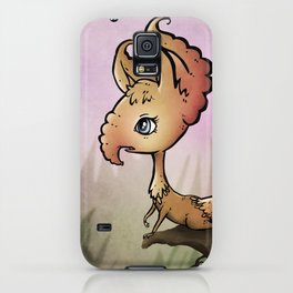 Keeping Guard iPhone Case