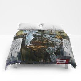 +{*^*}+ Comforters