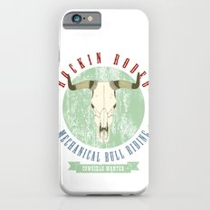 cowgirls wanted iPhone 6s Slim Case