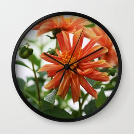 Forever's Last Kiss Wall Clock