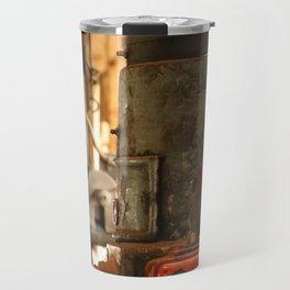Heavy Industry - Old Machines Travel Mug