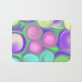 Fruity colours Bath Mat