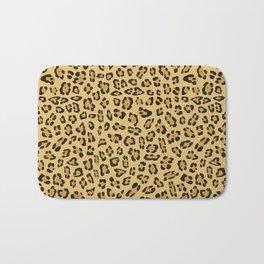 Jaguar pattern Bath Mat