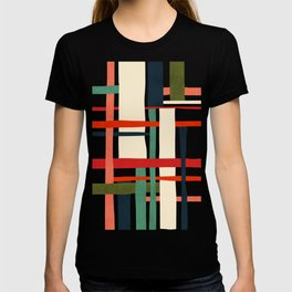 Variation of a theme T-shirt