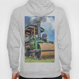 Marshall Steam Roller Hoody