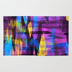 Colorreaction Rug