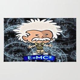 Tiny Einstein Rug
