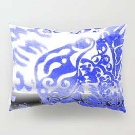 Fly Day or Night Pillow Sham