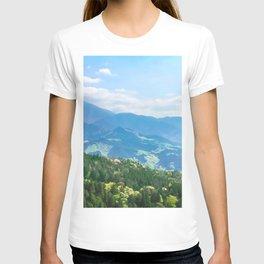 Kiso Trail T-shirt