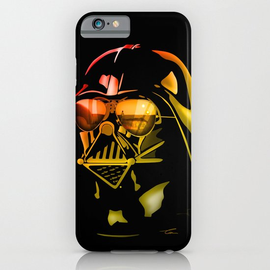 STAR WARS Darth Vader iPhone & iPod Case
