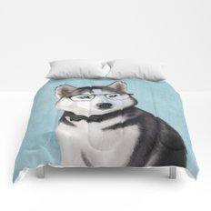 Mr Husky Comforters