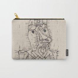 Paul Klee - Ass Carry-All Pouch