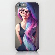 Colourfall Slim Case iPhone 6s
