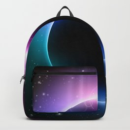 Give Me Some Space 1 Backpack
