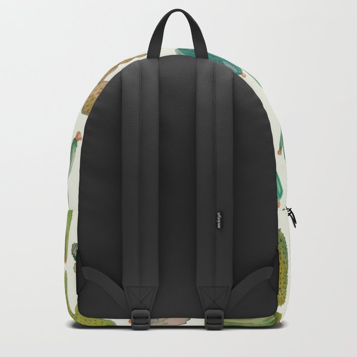 cactus collab Backpack