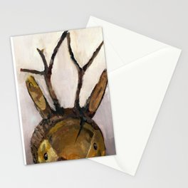 Oh Deer Stationery Cards