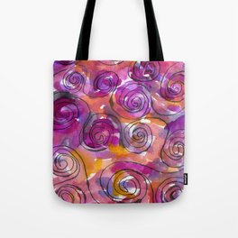 Come Dance with Me. Tote Bag