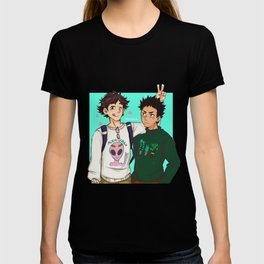 Iwaoi Sweaters T-shirt