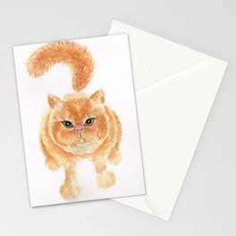 Grumppy Cat Stationery Cards