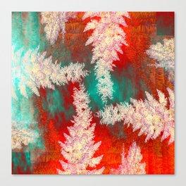 Abstract fantasy 88 Canvas Print