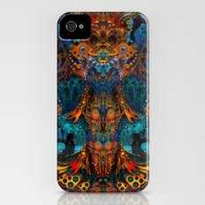Magic Fairy iPhone (4, 4s) Slim Case