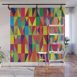 Geometric No. 10 Wall Mural
