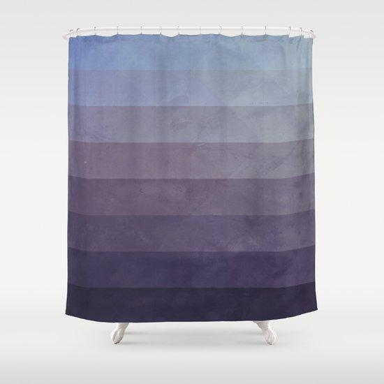 myssyng yww Shower Curtain