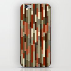 City by the Bay, Potrero Hill iPhone & iPod Skin