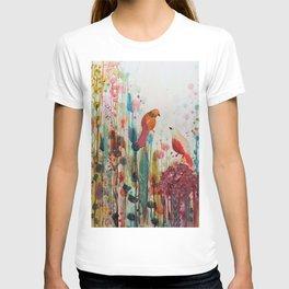 la romance T-shirt