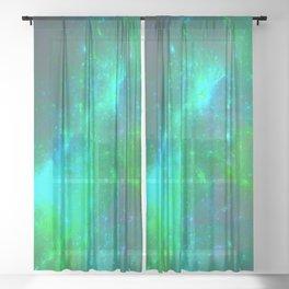 BACKLIGHT Sheer Curtain