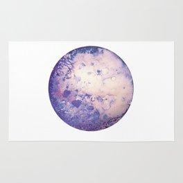 Lilac Moon Rug