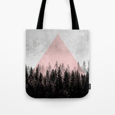 Woods 3X Tote Bag