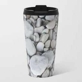 Limestone Beach Travel Mug