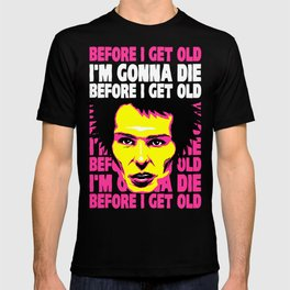 Before I Get Old T-shirt