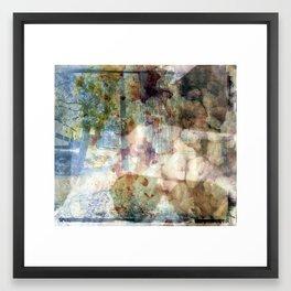 Road Full Of Promise  Framed Art Print