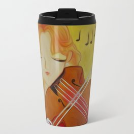 A Song in My Heart Travel Mug