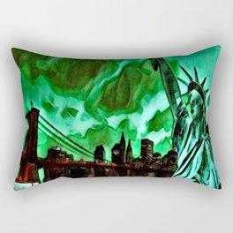 DAVID CONIN ART 2020 Rectangular Pillow