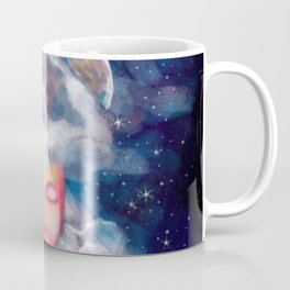 Spaced Coffee Mug