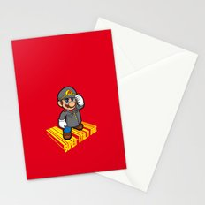 SUPER STALIN BROS. Stationery Cards
