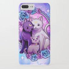Luna Artemis & Diana iPhone 7 Plus Slim Case