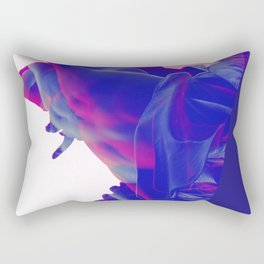 Visions of Berlin Rectangular Pillow